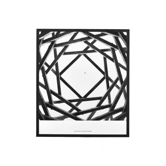 Cuadro Prospec 1 House Doctor 31x36 cm