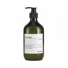 Jabón de manos Meraki linen dew 500 ml