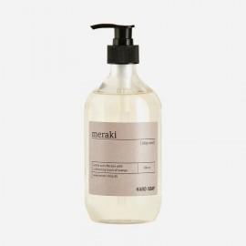 Jabón de manos Meraki silky mist 500 ml
