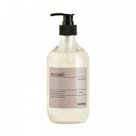 Champú Meraki para cabello normal silky mist 500 ml