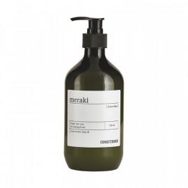 Acondicionador reparador Meraki  linen dew 500 ml