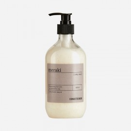 Acondicionador Meraki para cabello normal silky mist 500 ml