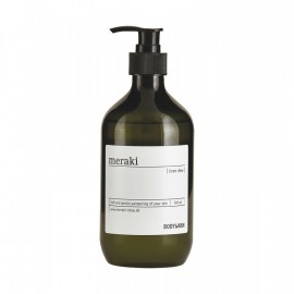 Gel de ducha Meraki linen dew 500 ml