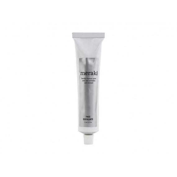 Exfoliante facial Meraki 75 ml