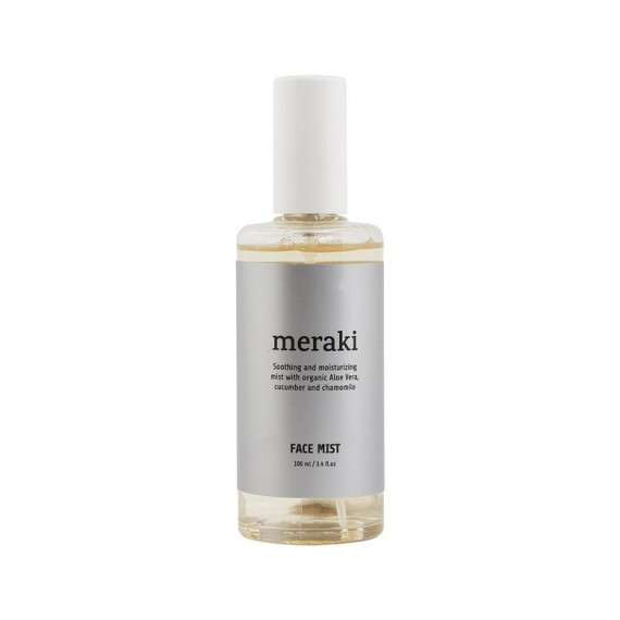 Niebla facial Meraki 100 ml