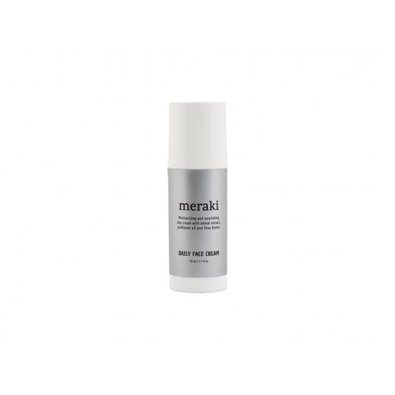 Crema de día Meraki 50 ml