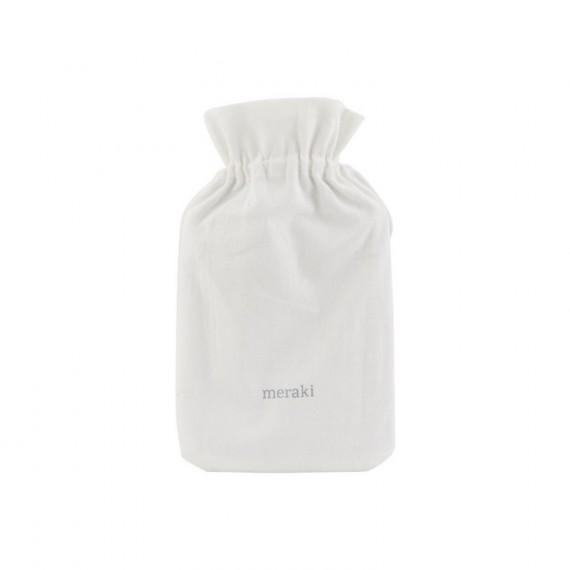 Bolsa de agua caliente Meraki 0,6 l