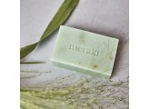 Jabón de manos Meraki Green Seaweed 100 g