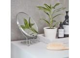 Espejo de baño Meraki 20 cm.