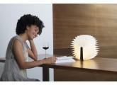 Lámpara libro multifuncional lumio arce
