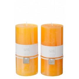 Vela perfumada cilindrica 11*10 cm
