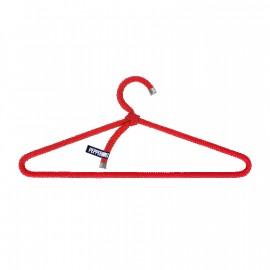 Percha roja Peppermint Loop