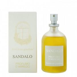 Ambientador perfume Sándalo 110 ml