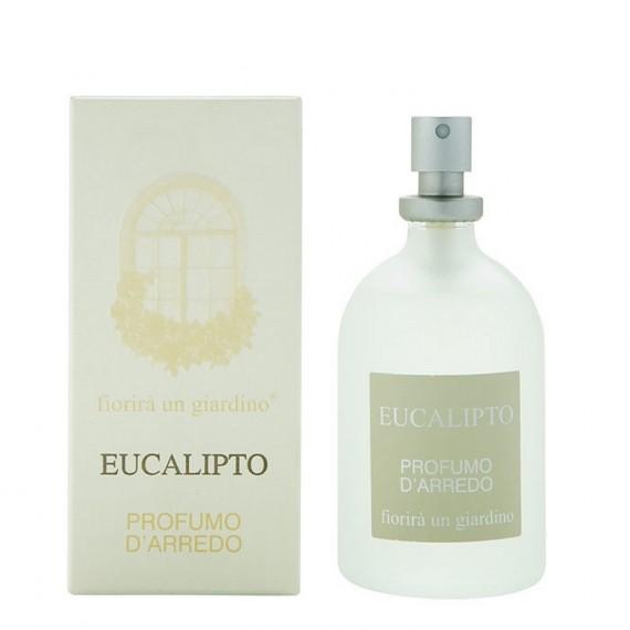 Ambientador perfume Eucalipto 110 ml