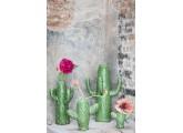 Florero cactus de porcelana de Serax 29 cm