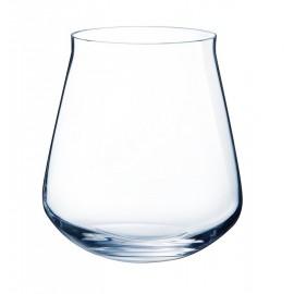 Set de 6 vasos de agua  30cl/unidad