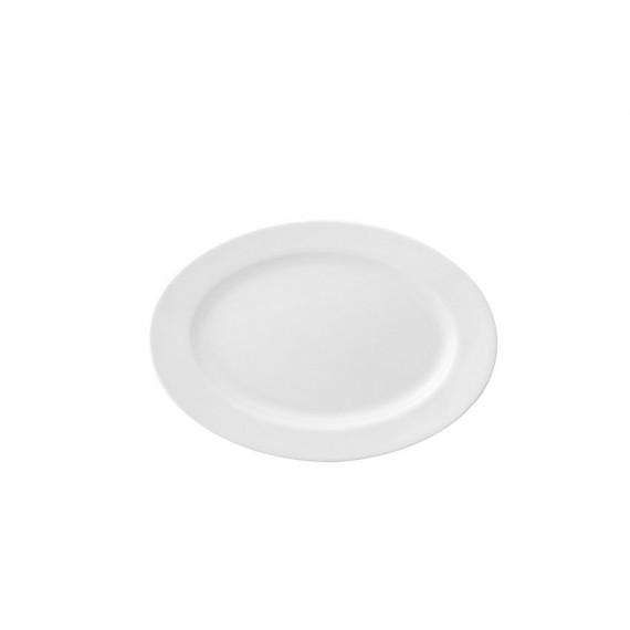 Plato oval  -prime ariane - 32xm