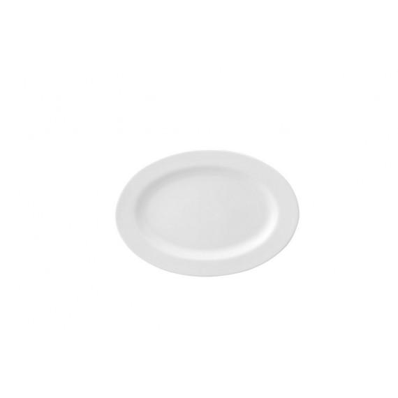 Plato oval -prime ariane-  22cm