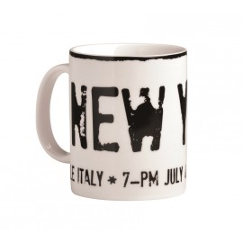 Taza new york de bitossi