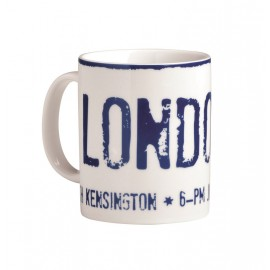 Taza london de bitossi