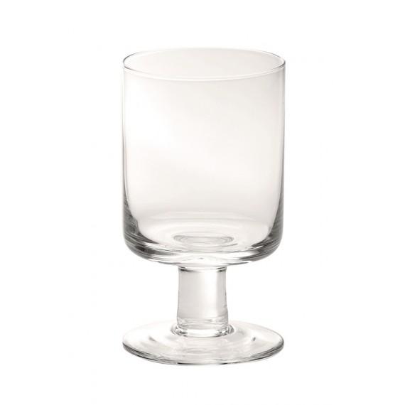 Copa de vino transparente de bitossi
