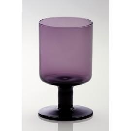 Copa de vino violeta de bitossi