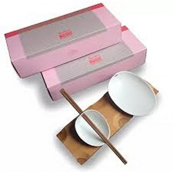 Pack sushi blanco jómon de cookplay