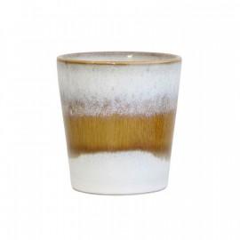 Mug de cerámica hk living 200 ml.