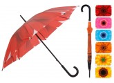Paraguas rojo 50cm