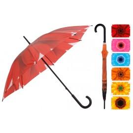 Paraguas rosa 50cm
