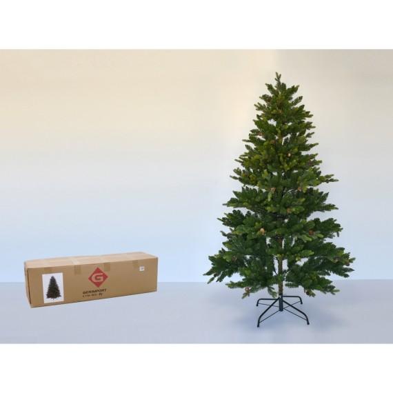 Árbol de navidad de 180 cm