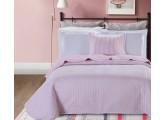 Bouti rosa Simone para cama de 90 cm