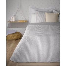 Boutí gris Simone cama de 90 cm