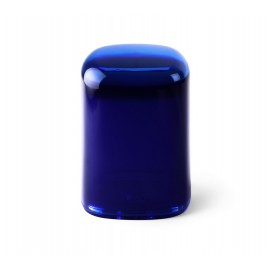 Bote secreto azul Lexon