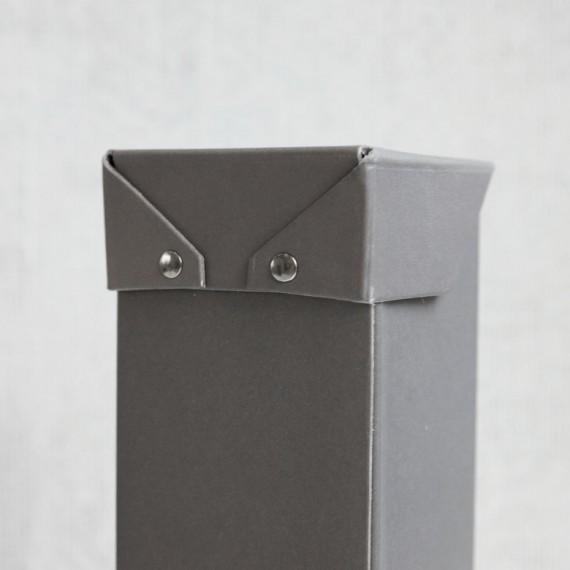 Caja de cartón House Doctor 15x8x8 cm