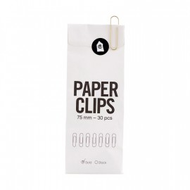 Clips oro House Doctor 75 mm