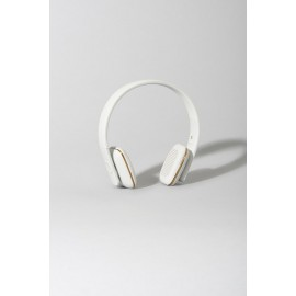 Auriculares Kreafunk aHead inalambricos blancos