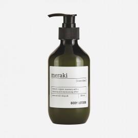 Loción corporal Meraki linen dew 300 ml