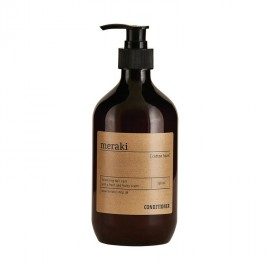 Acondicionador volumen Meraki cotton haze 500 ml