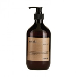 Gel de ducha Meraki cotton haze 500 ml