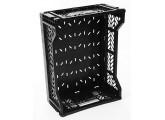 Maxi caja plegable negra de AyKasa 60 x 40x 22.5 cm